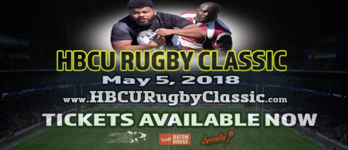 HBCU Rugby Classic Trailer #1
