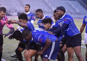 HBCU Rugby Classic Game Schedule; Food Vendors Announced